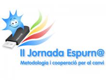 II Jornada Espurn@: Metodologia i cooperació per al canvi