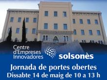 Jornada de portes obertes edifici seminari de Solsona