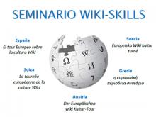 Tour europeu Wiki-Skills