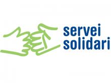 Logotip del Servei Solidari
