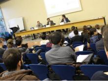 Sessió informativa del projecte Fit4jobs