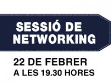 """Sessió de networking """"Creativitat i Innovació. Pensament creatiu"""""""
