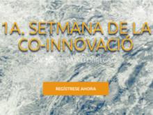 1a Setmana de la Co-Innovació