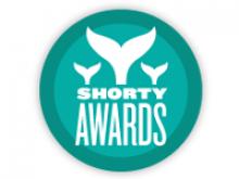 Logo Shorty Awards
