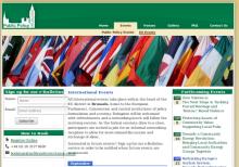 Web simposi internacional