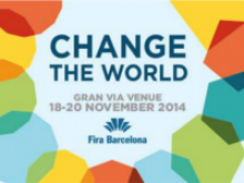 Smart City Expo World Congress 2014