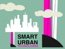Logotip d'Smart Urban Technologies