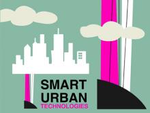 Logotip d'Smart Urban Technologies