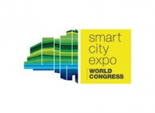 Smart City Expo World Congress 2015