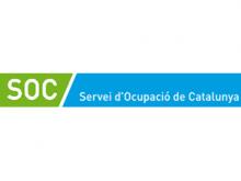 Logotip del Servei d'Ocupació de Catalunya
