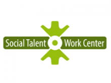 Logotip de Social Talent Work Center de Molins de Rei
