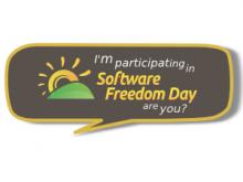 Participa al Dia de la Llibertat de Programari!