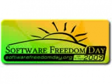 Software Freedom Day 09