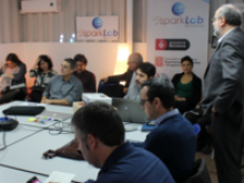 Jornada de planificació estratègica a l'SparkLab Barcelona
