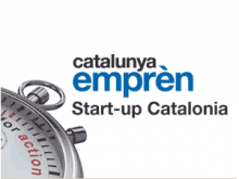 Logotip de Catalunya Eprèn - Start-Up Catalonia