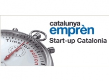 Logotip Start-Up Catalonia