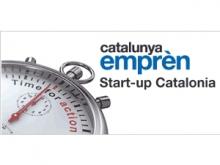 Logotip Start-Up Catalonia