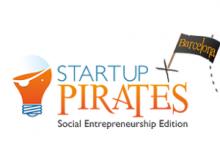 Startup Pirates @ Barcelona