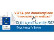 Crida a donar suport a la proposta de Market place de telecentres