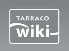 Logotip de Tarracowiki