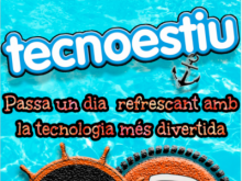 Part del catell del Tecnoestiu 2015