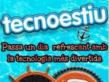 Part del catell del Tecnoestiu 2015