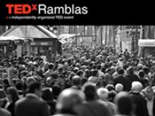 Cartell TEDxRamblas