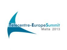 Telecentre-Europe Summit 2013