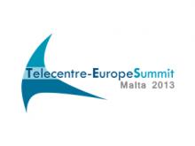 Telecentre-Europe Summit 2013