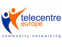 Logotip de Telecentre Europe