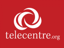 Logotip de Telecentre.org