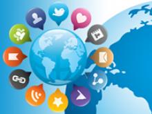 Terminologia bàsica de les xarxes socials