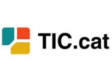 Logotip Pla TIC.cat