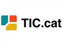 Logotip Pla TIC.cat