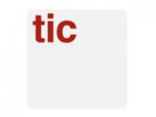 TIC, icona a Twitter del Canal TiC del Departament d'Empresa i Ocupació