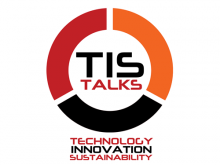 Logotip de TIS Talks