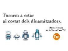 Torna el servei d'Oficina de Dinamització de la Xarxa Punt TIC