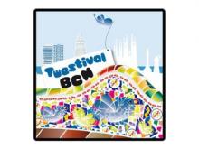 Logo Twestival BCN 2011
