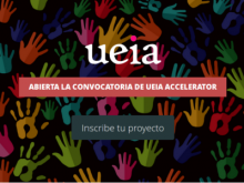 Concovatòria UEIA Accelerator