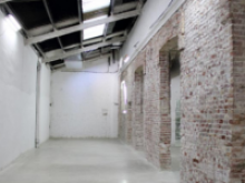 Imatge del centre empresarial Valkiria Hub Space