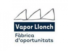 Logotip de Vapor Llonch