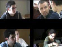 Imatge dels participants del projecte Yuzz de Sant Feliu de Llobregat