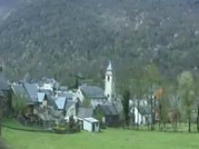 Imatge de Les, municipi a la Vall d'Aran