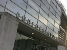 Imatge de la façana de l'edifici de Rubí + Desenvolupament