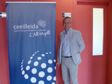 Encamp Transport i Logístics, nova incorporació al Viver d'Empreses de l'Alt Urgell