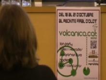 Imatge de la jornada inaugural de la Volcànica 2012