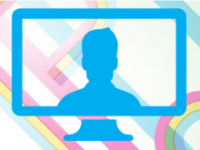 Webinar sobre xarxes socials corporatives