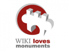 Logotip de Wiki Loves Monuments