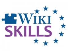 Logotip del projecte WikiSkills