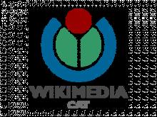 Logo  Wikimèdia